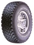 BF Goodrich ALL TERRAIN 31/10,5 R15 109S